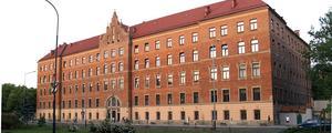 Collegium Godlewskiego w Krakowie - By jrkruk, CC BY-SA