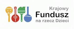 Krajowy Fundusz na rzecz Dzieci - logo