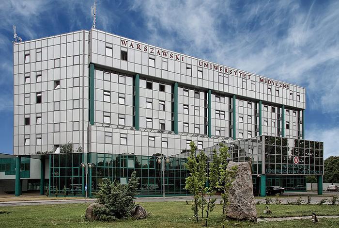 Warszawski Uniwersytet Medyczny - opinie