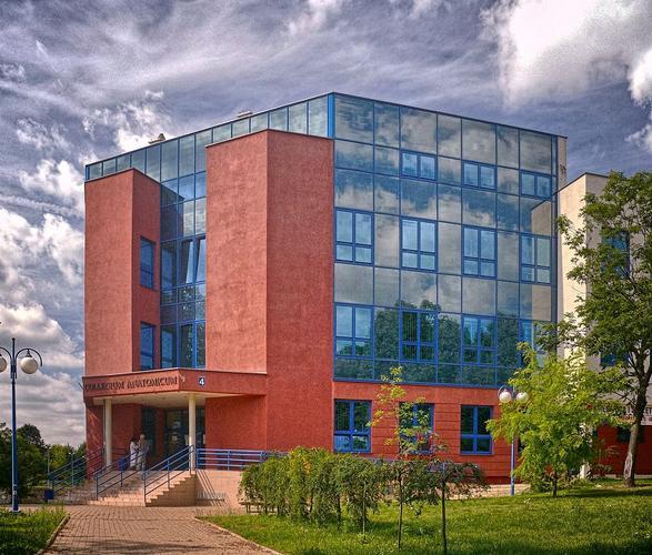 Collegium Anatomicum UM w Lublinie - By Tomasz Zugaj, GFDL