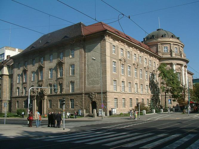 Collegium Maius UM w Poznaniu - By Radomil talk, CC BY-SA