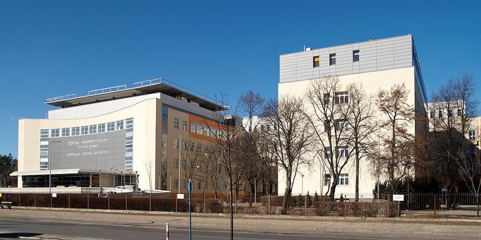 Szpital Uniwersytecki im. Jurasza w Bydgoszczy