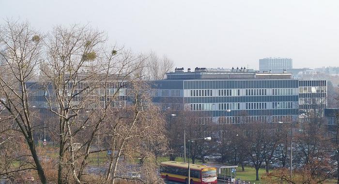 Wydział Farmaceutyczny WUM - By Panek, CC BY-SA 3.0