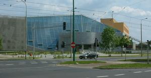 Collegium Stomatologicum Poznań - By Radomil, CC BY-SA 3.0