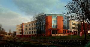 Gmach Collegium Anatomicum Uniwersytetu Medycznego w Lublinie - By Tomasz Zugaj, CC BY 3.0