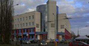 Gmach Collegium Universum Uniwersytetu Medycznego w Lublinie - By Tomasz Zugaj, CC BY 3.0