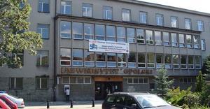 Gmach Główny Uniwersytetu Opolskiego