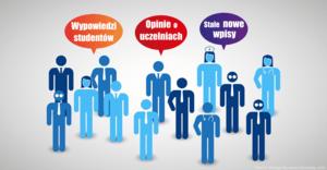 Opinie o uczelniach