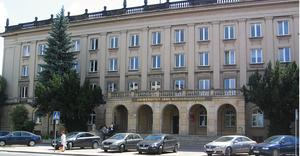 Rektorat i Instytut Historii - By Błażej H, CC BY-SA 3.0