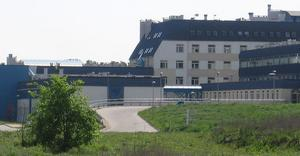 Uniwersytecki Szpital Kliniczny przy ul. Borowskiej - By Julo