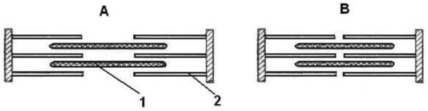 Funkcja sarkomeru - schemat